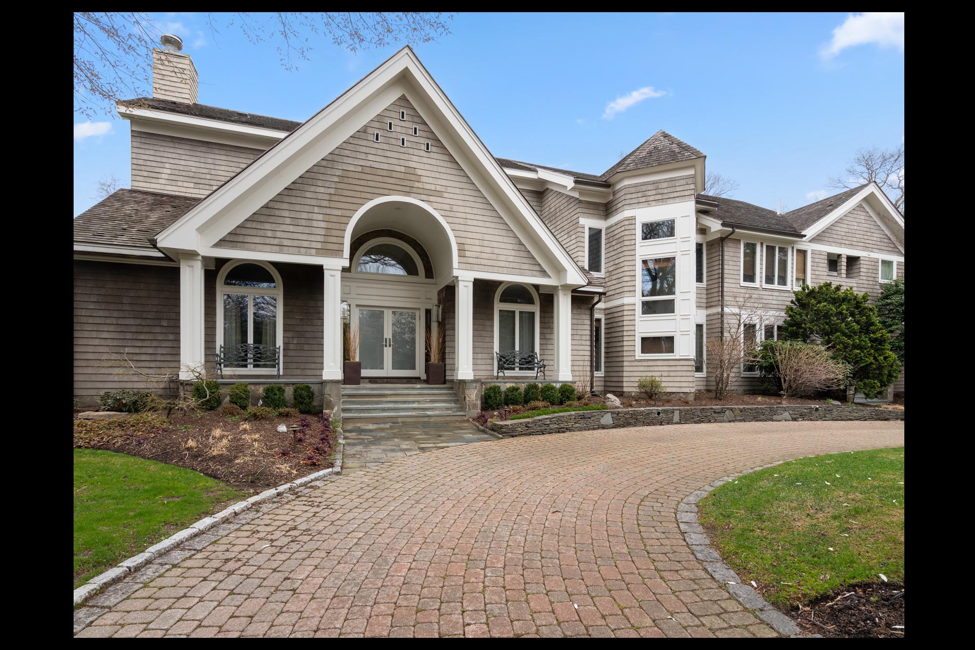 8 Sears Rd. Brookline - $5,950,000