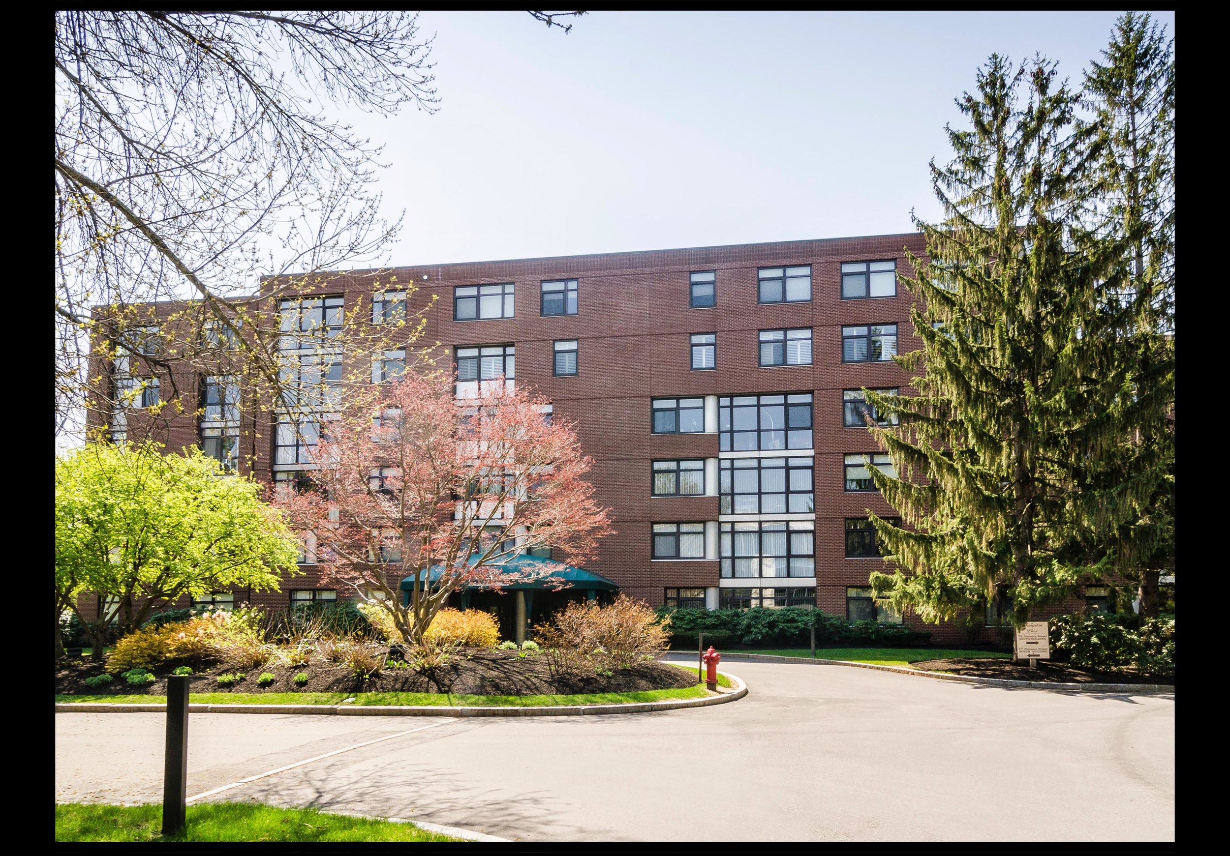 79 Florence St. #303S Newton - $999,999