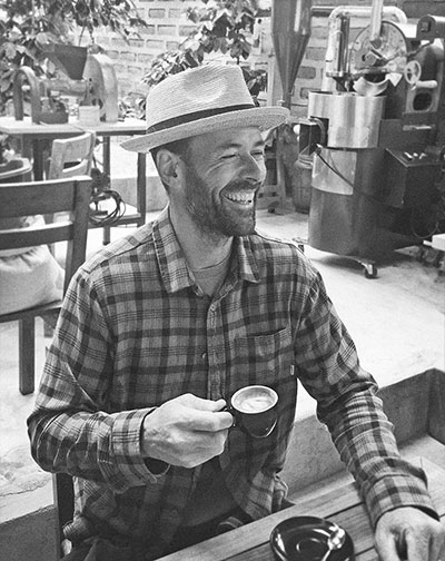 Doug McFerrin - OWNER & CREATIVE DIRECTOR Doug grew up in sunny southern California, but he currently enjoys the open spaces and clean air of Idaho. He probably drinks a little too much coffee and his taste in hats is questionable. But traveling to more than 25 countries, and working in the visual arts industry for over 20 years has given him the passion and the experience to tell stories. He'll go anywhere and do whatever it takes to help make yours great. You should call him.