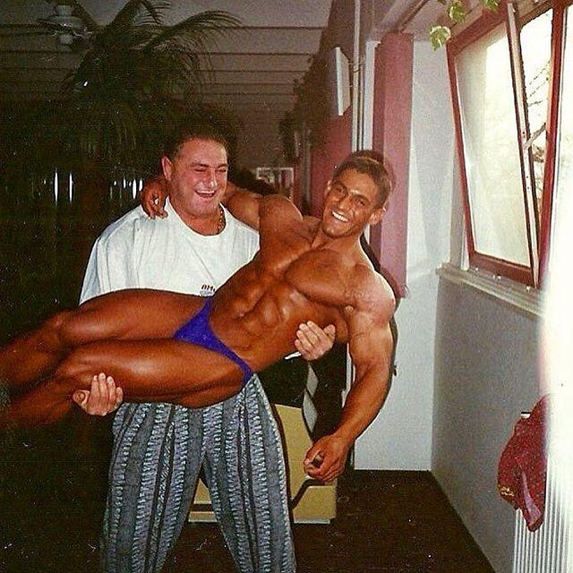 @novenyinorbertofficial @johnnylantos #emlek #bodybuilding #memory