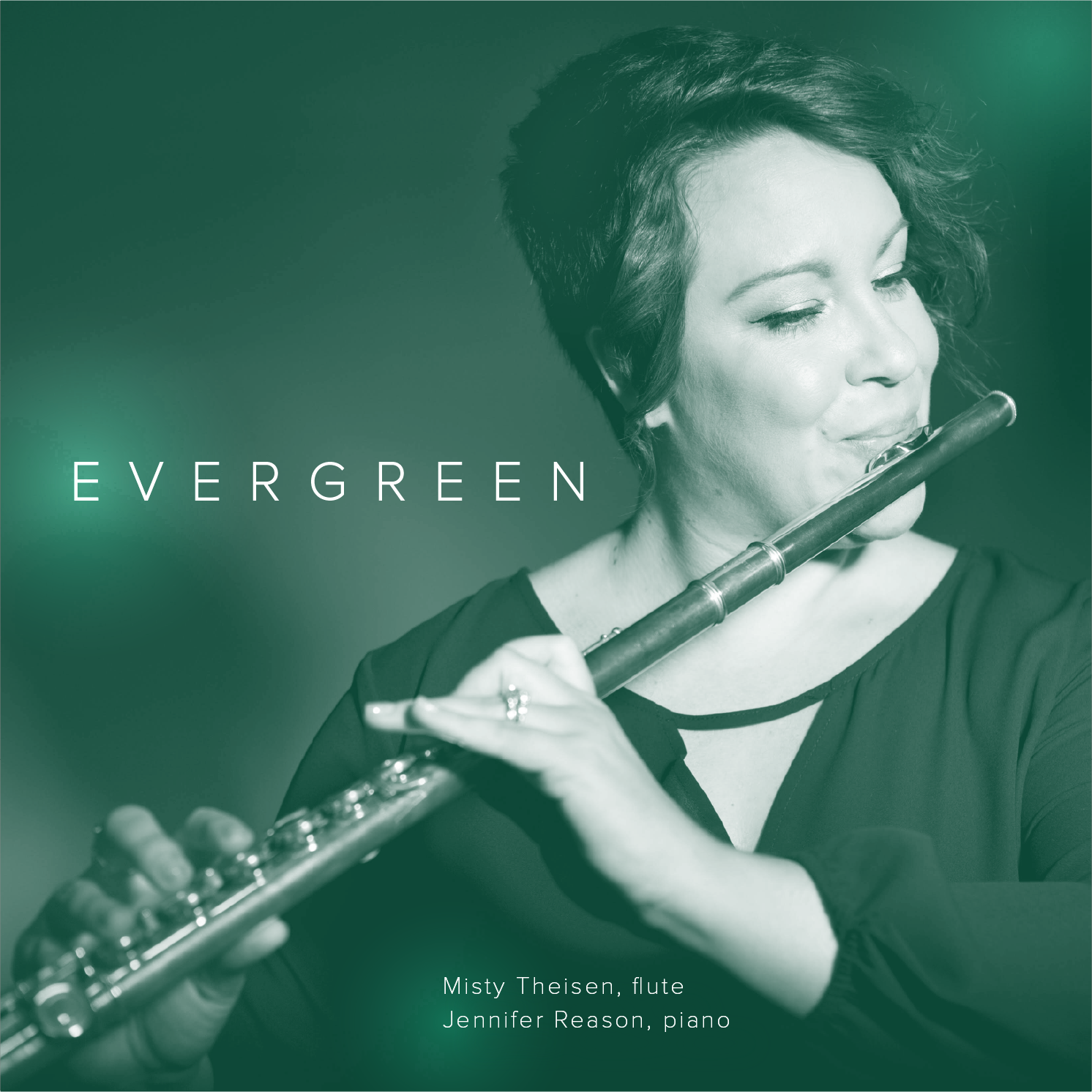 Click to buy EVERGREEN -