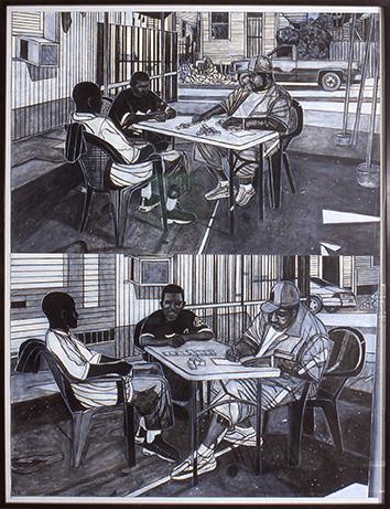 Domino Players, 2008