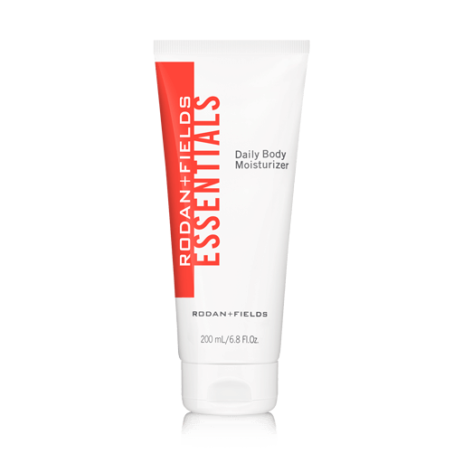 Daily Body Moisturizer  - Feel refreshed all day long with naturally moisturized skin from head to toe. ESSENTIALS ™ Daily Moisturizer features RF-Dcell technology to calm skin from climate induced stressors to moisturize dry skin.