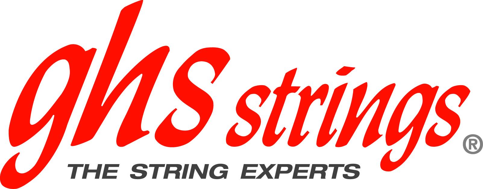 GHS STRINGS -