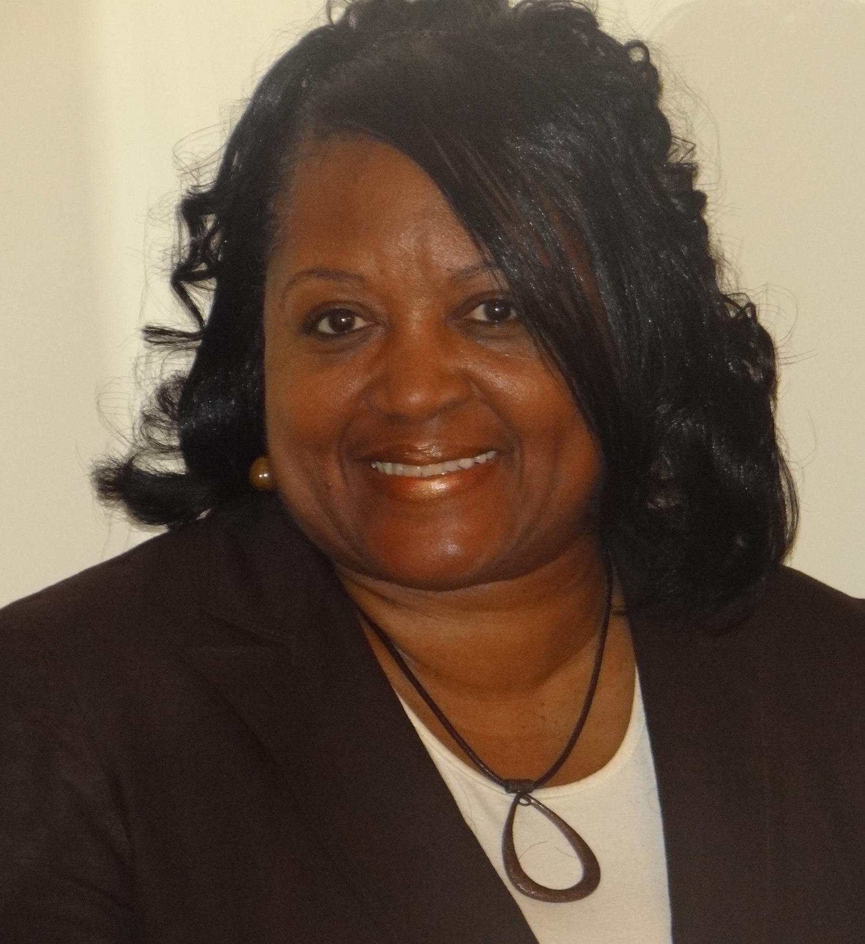 Dr. Deanne Cranford-Wesley