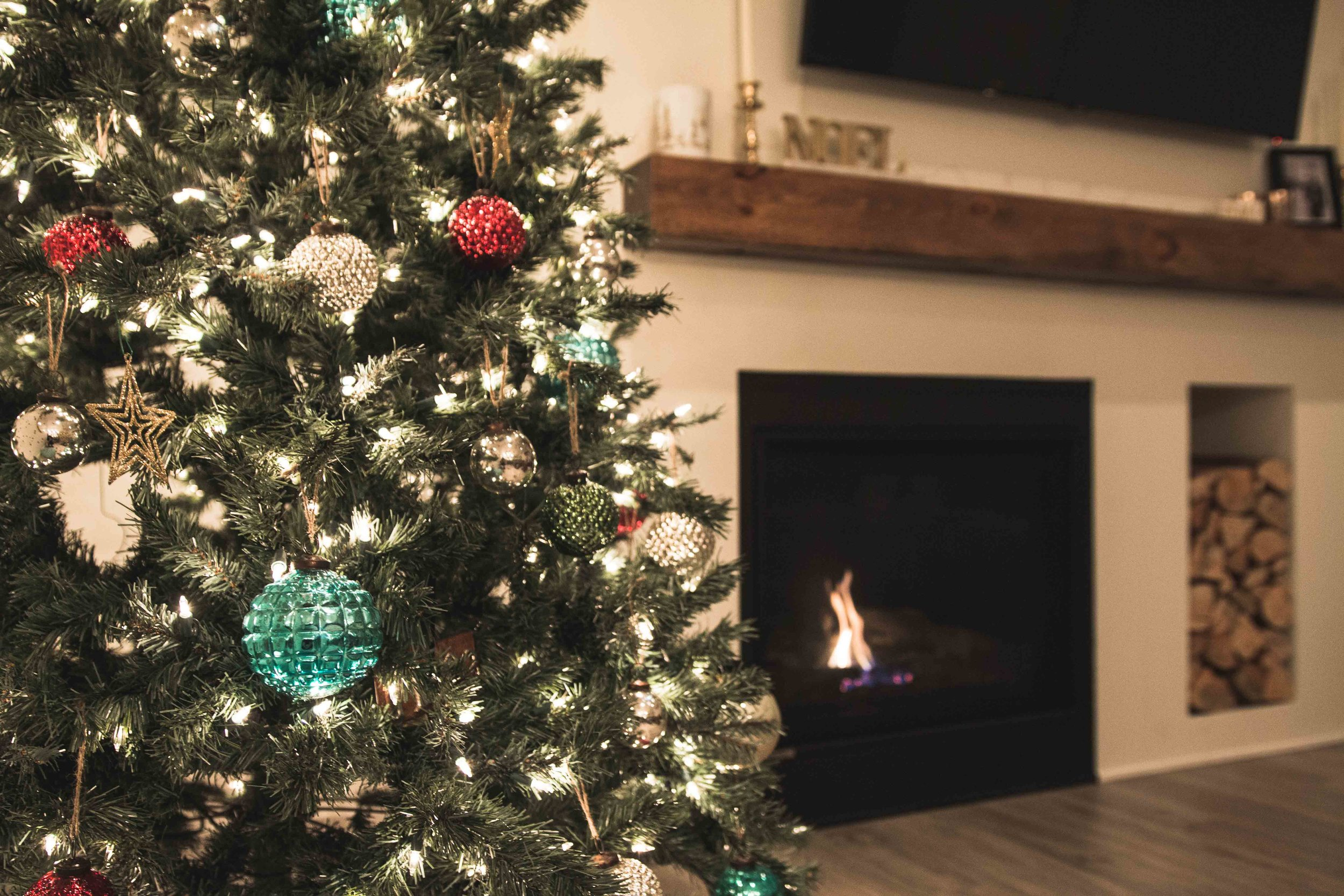 One Time Christmas Cleaning Well Being Home Cleaning House Cleaning Services In Regina Saskatchewan
