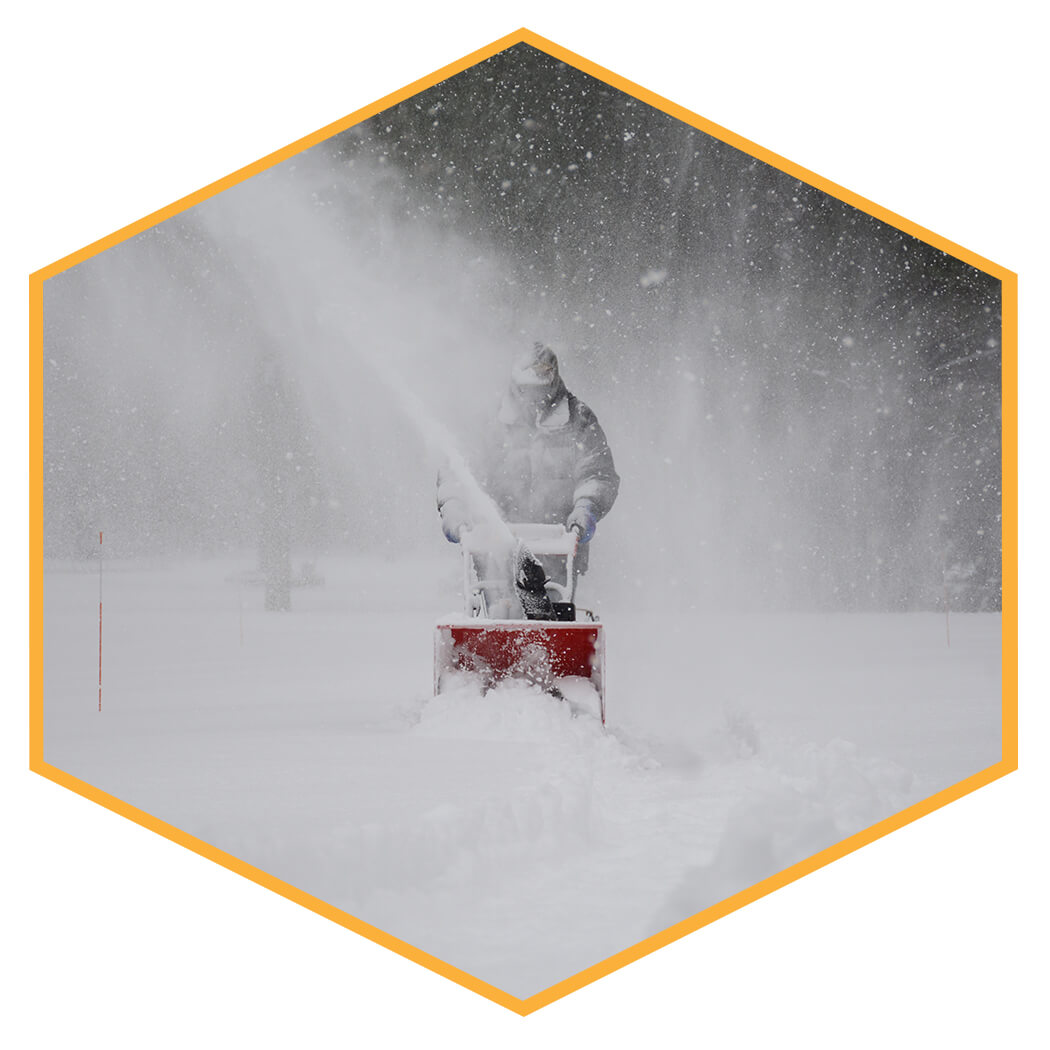 Snow Removal & Deicing