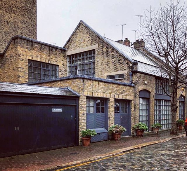 Delighted to announce that both Full Planning Permission and Change of Use have been granted to convert a tired office into a premium South West London residence. Gonna be beaut! • @cam_maconie #1200works #conversion #planningpermission @rordem #premiumresidence #residential #architecture #dontmoveimprove