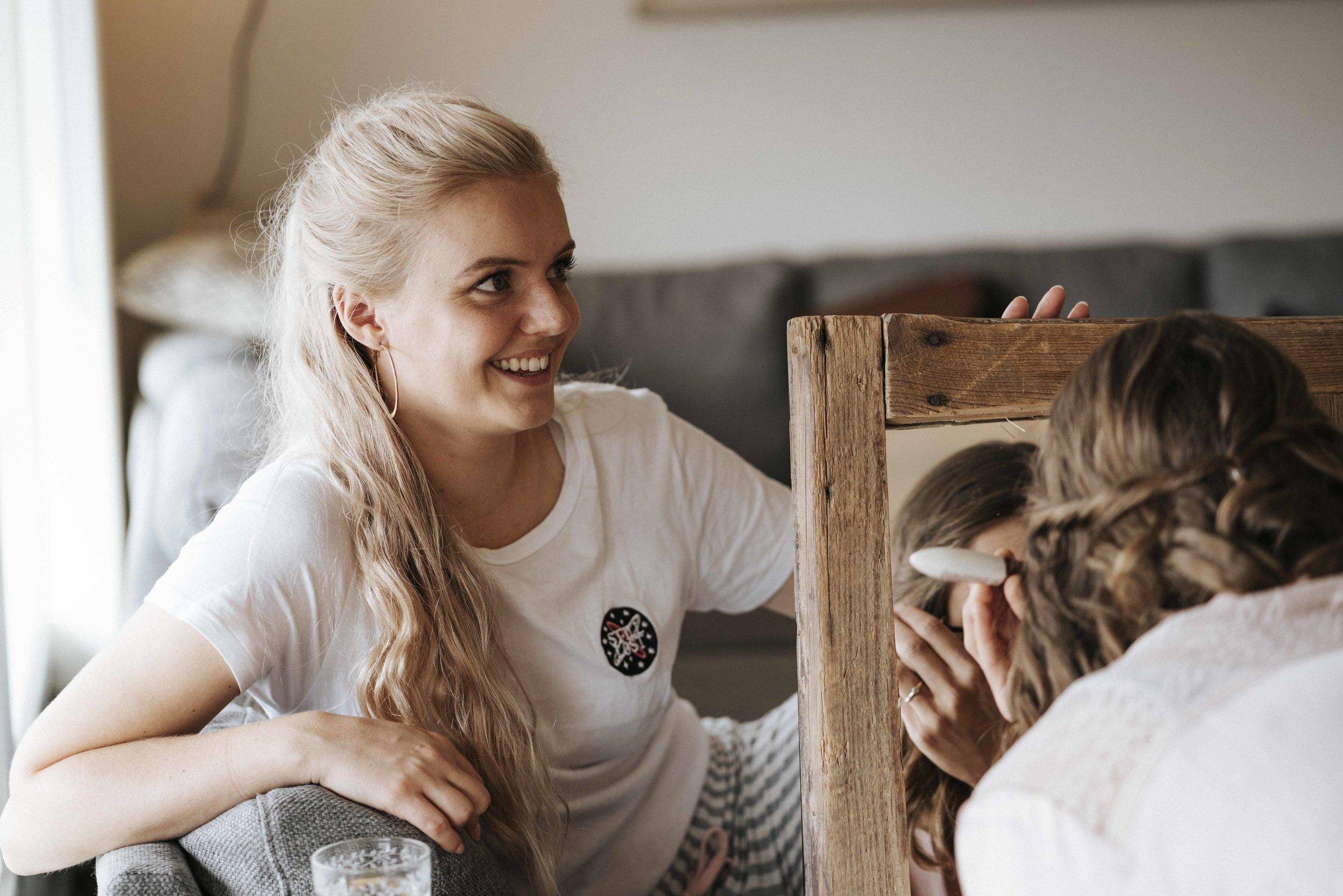 Mari Gjørv - Photography