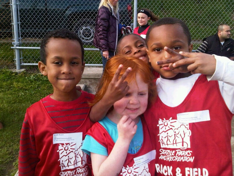 Citywide Youth Sports