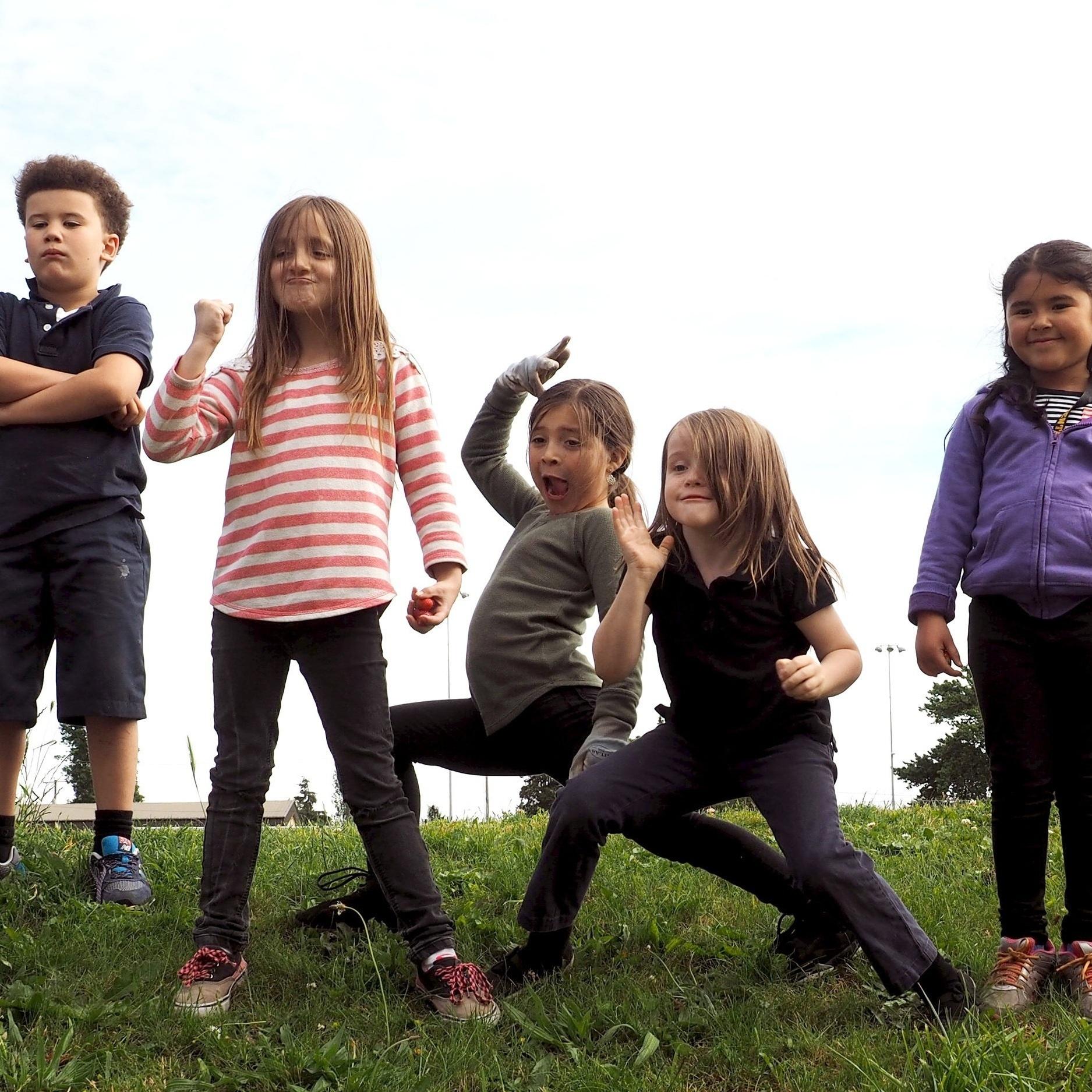 Childcare and Preschool