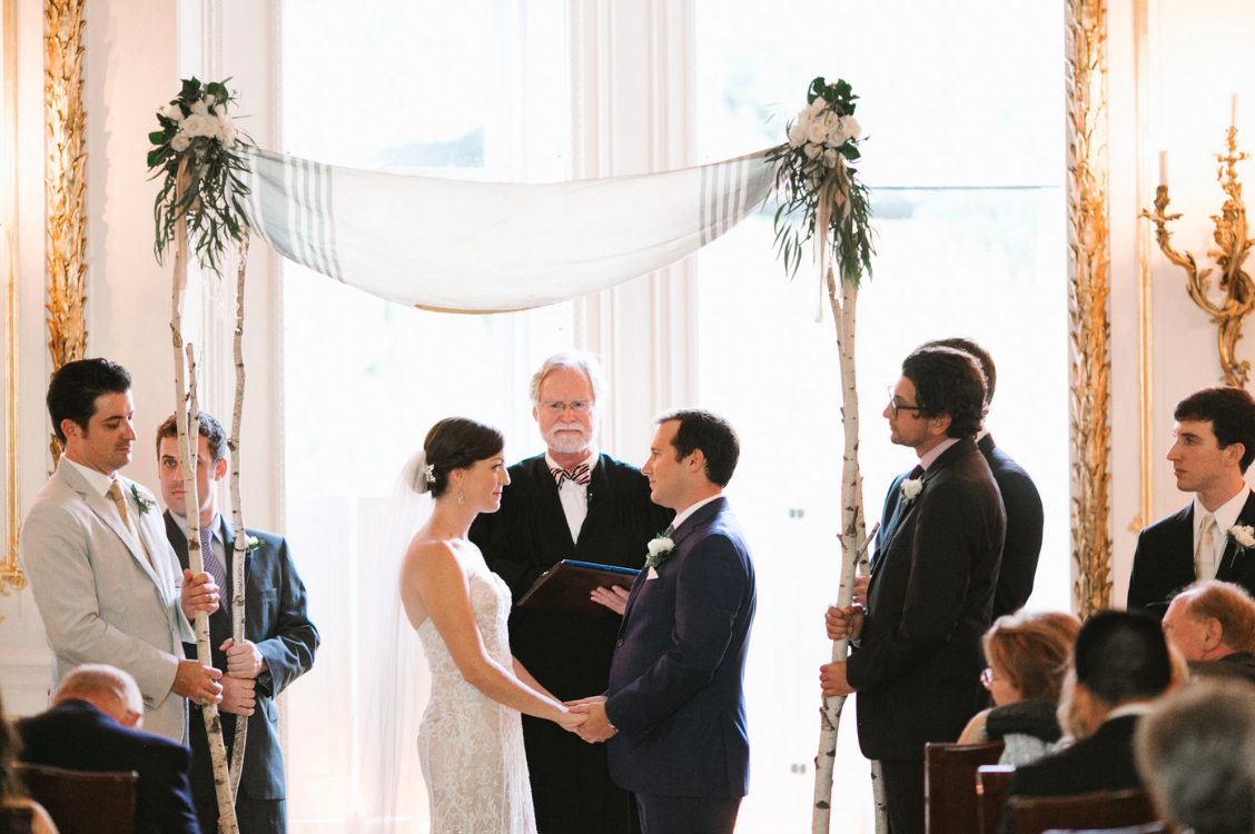 Grace & Michael's Wedding