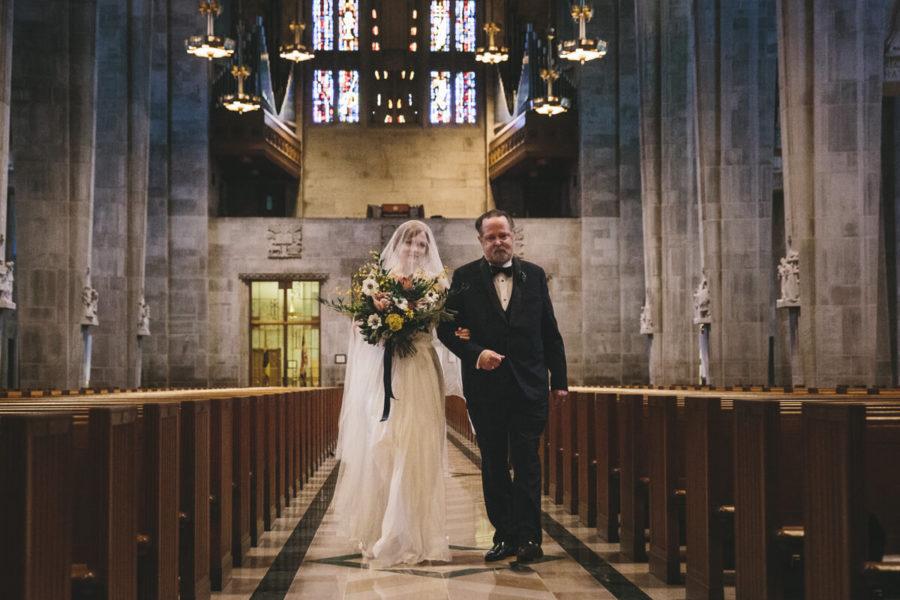 Anna & Cresencio's Wedding