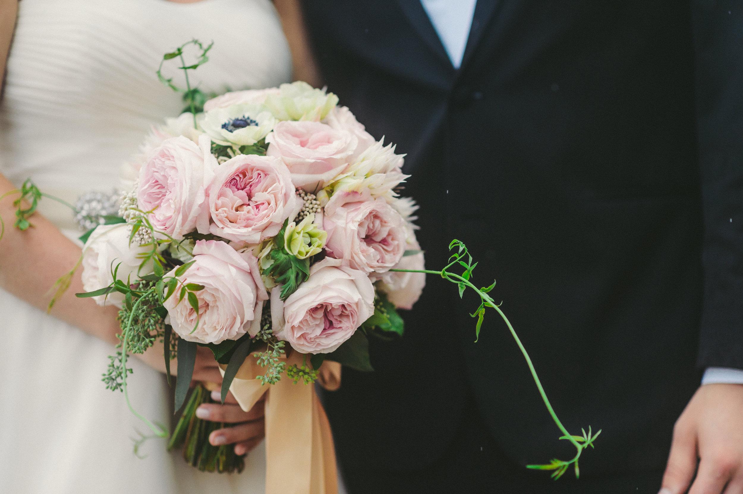 Casey & Kevin's Wedding