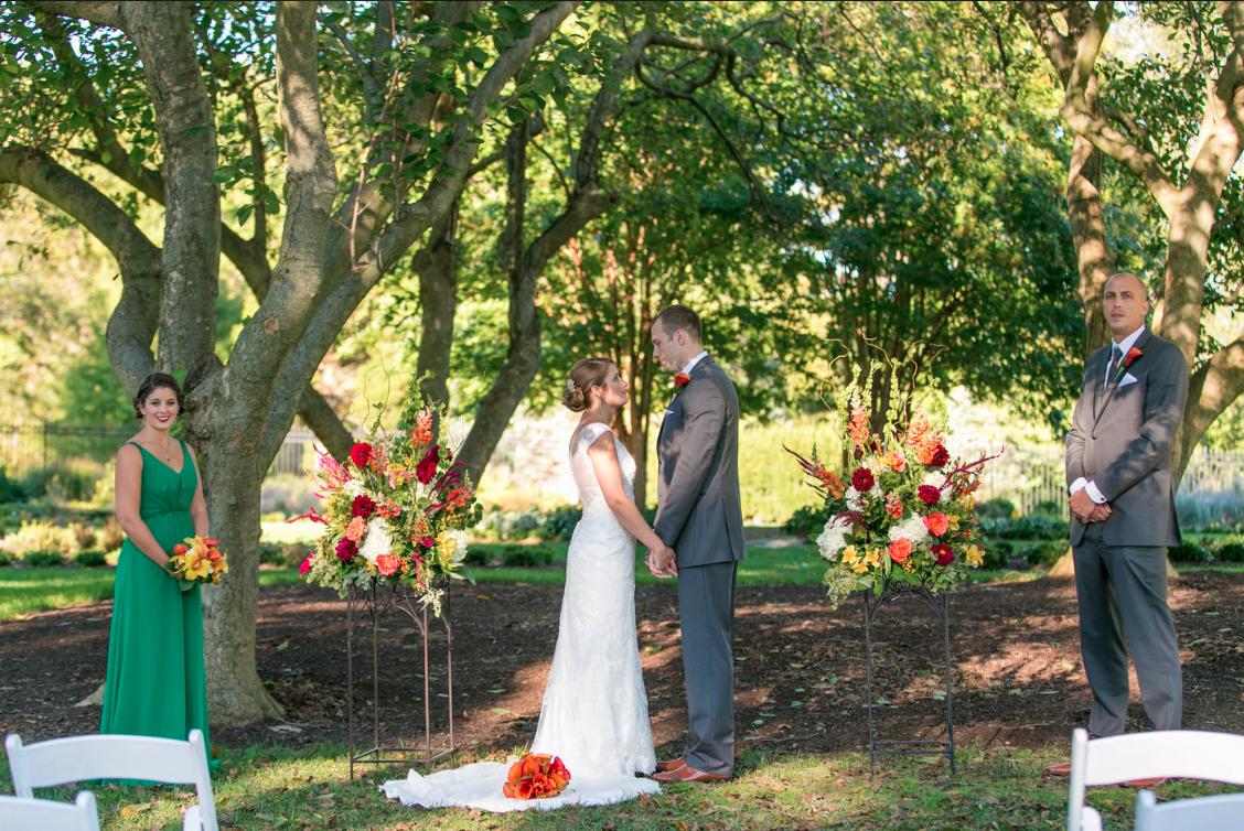 Alicia & Eric's Wedding