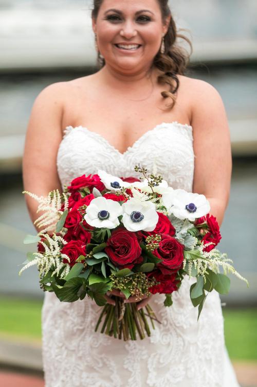 Megan & Hayden's Wedding