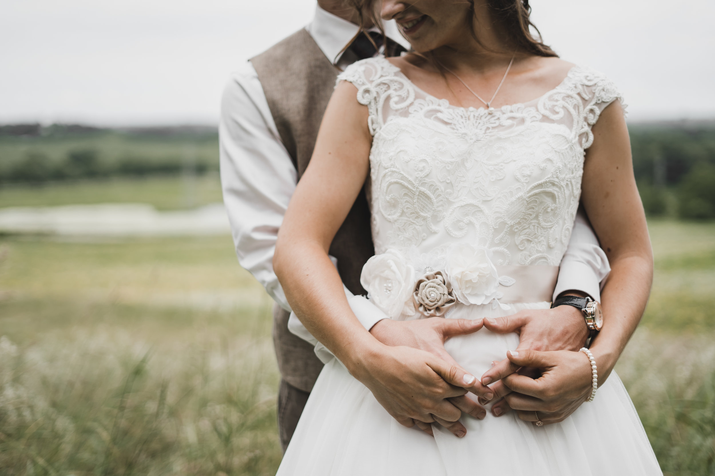Wedding Photography - Both local and across the globe!