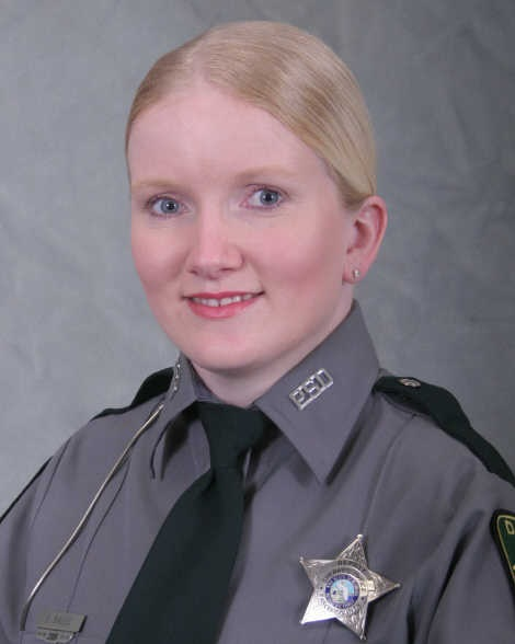 Cpl. Edlers - Cpl. Elders has been with the Sheriff's Office for 12 years. She has worked in the SRO unit since 2014 and is currently assigned as the SRO at Pine View Middle School. Prior to law enforcement, Cpl. Elders served in the United States Army.