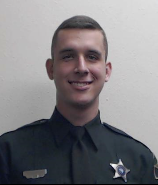 Deputy Callahan - Deputy Callahan made the rank of post captain during his time in Explorers and served as a training analyst after he retired from the post. Deputy Callahan worked as a dispatcher before being sponsored through the law enforcement academy in 2019. Currently, Deputy Callahan is assigned District 3 on patrol.