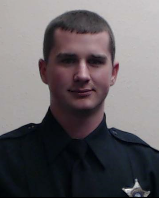 Deputy Hammelman - Deputy Hammelman made the rank of post captain during his time in Explorers and was sponsored though the law enforcement academy in 2019.