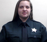 Deputy Stahl - Deputy Stahl made the rank of Corporal during her time in Explorers and was sponsored through the corrections academy in 2018. Deputy Stahl serves the Explorer Post as an associate advisor and is also a member of the agency's honor guard.