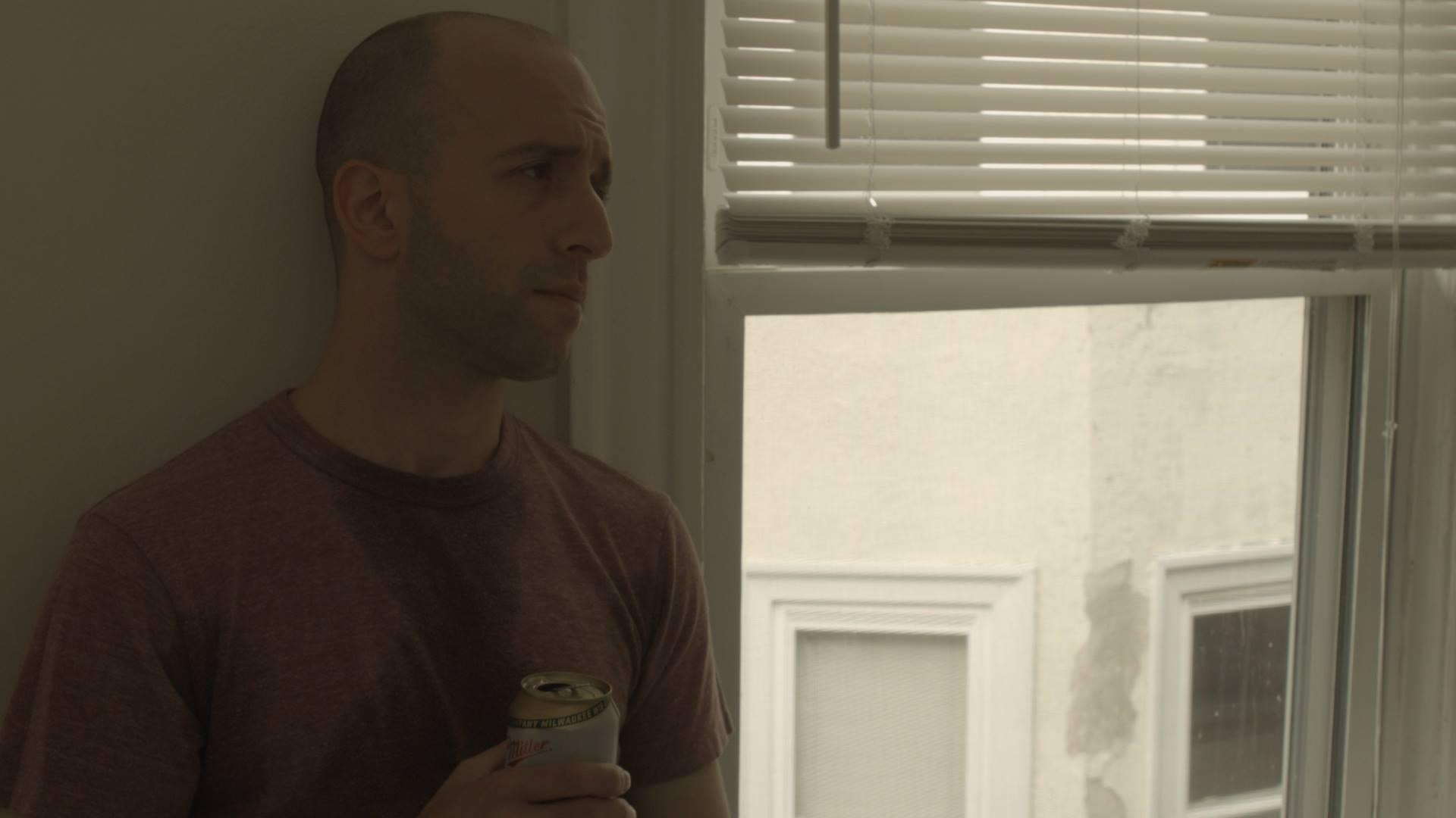 Jason in  Allston Xmas  : Too Old for Allston