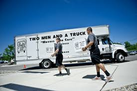 - MoversTwo Men and a Truck