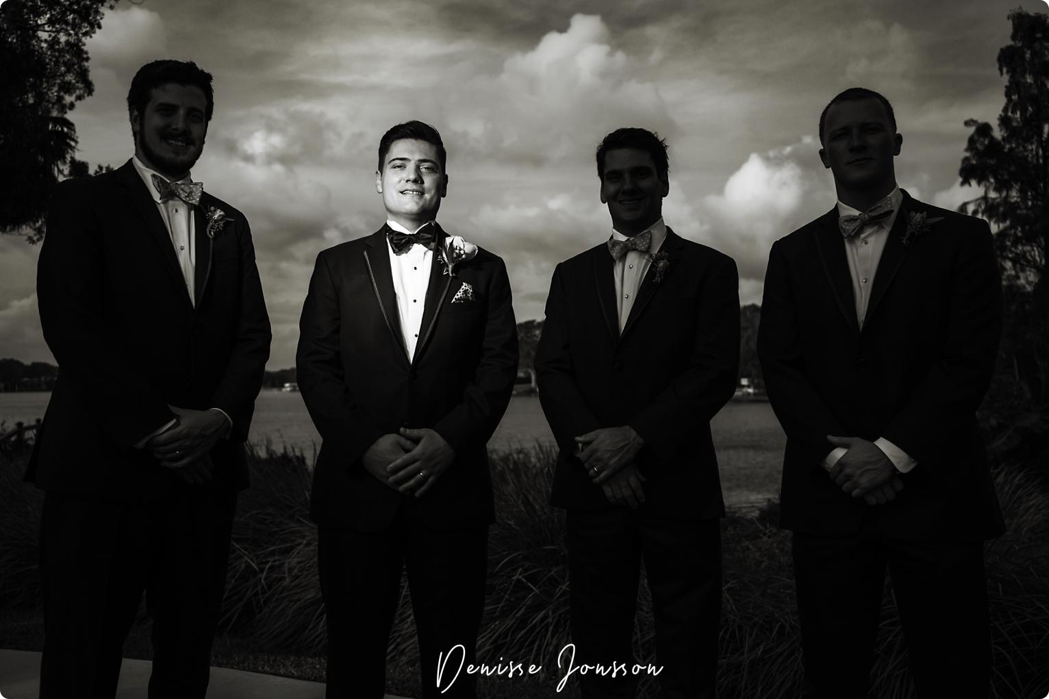 Orlando Luxury Wedding Photographer Denisse Jonsson