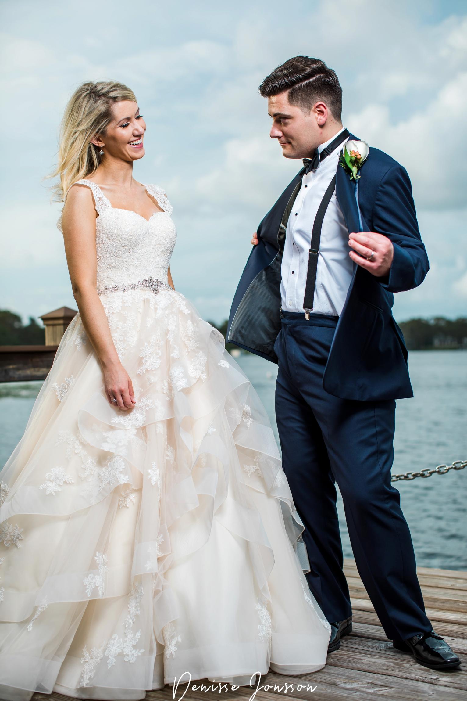 Florida Luxury Wedding Photographer