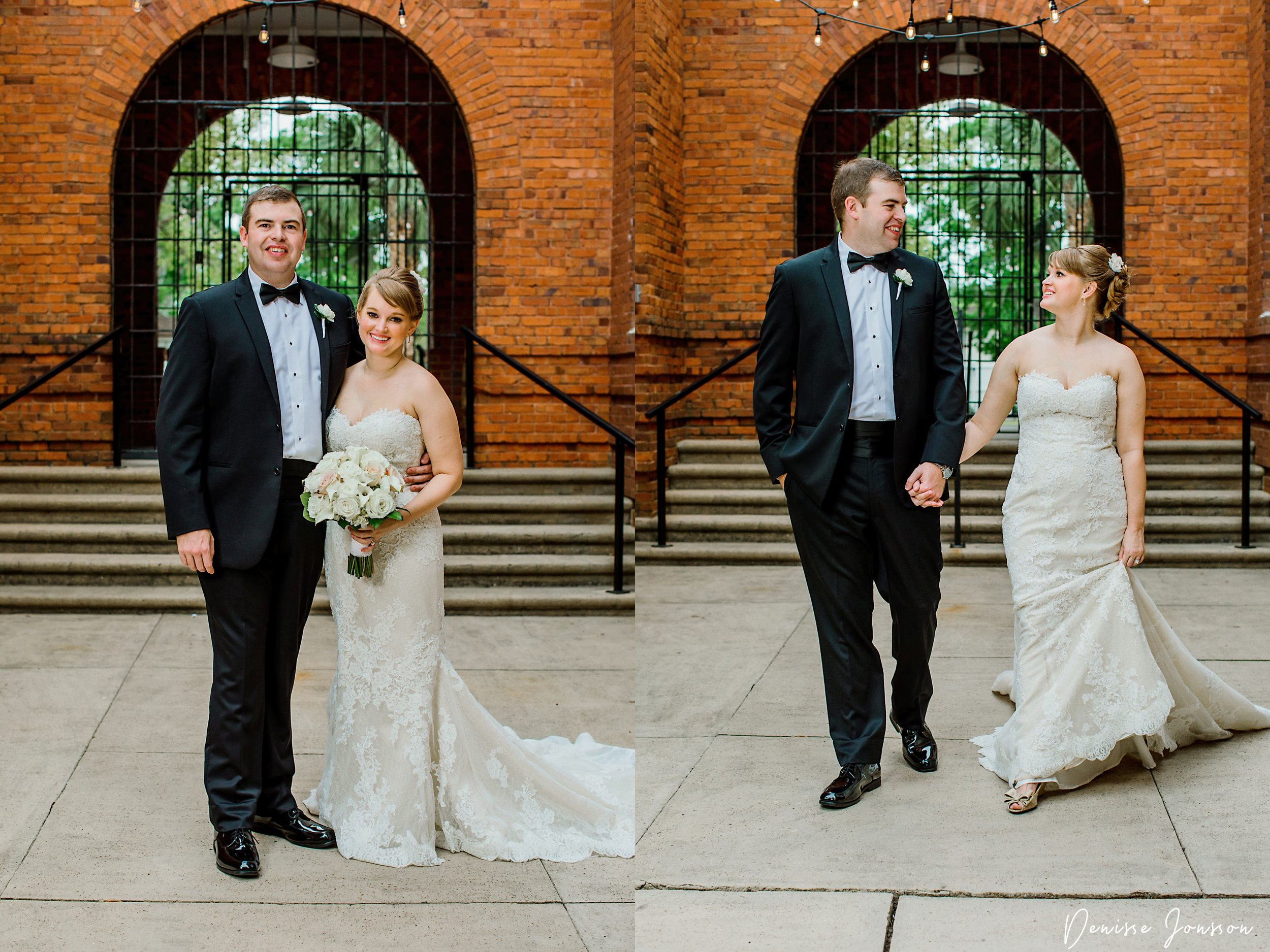 Venue 1902 Preservation Hall Wedding