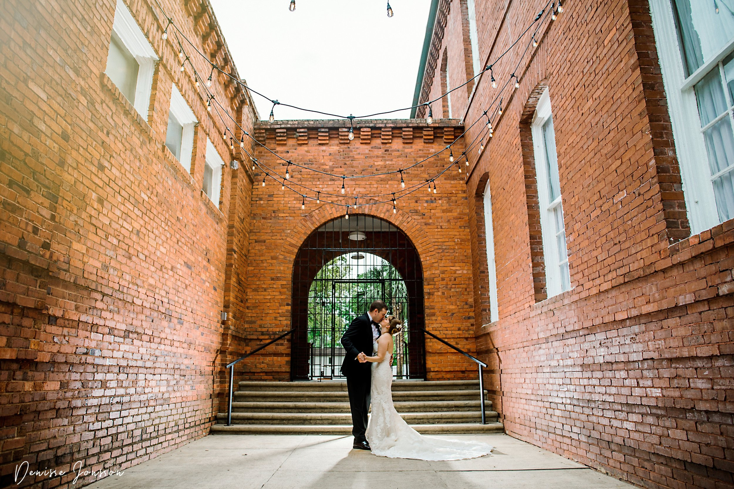 Venue 1902 Preservation Hall Wedding