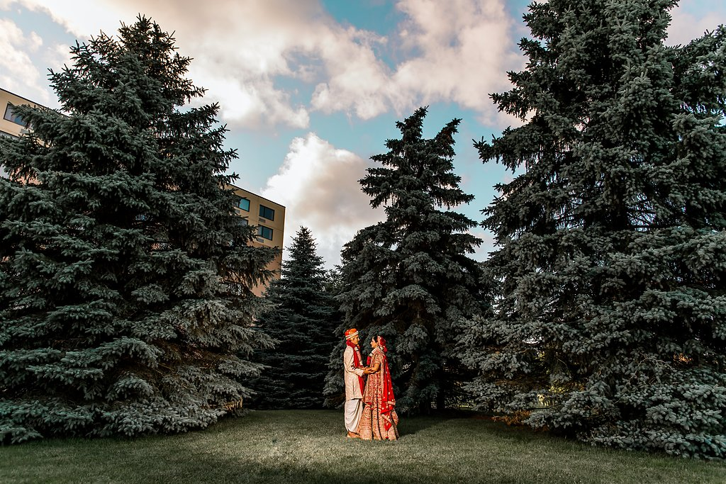New York Indian Wedding Photographer