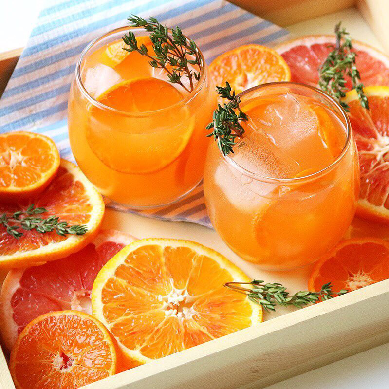 darling-clementines-orange-drink