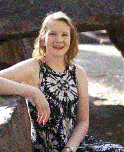 Madelaine Schmidt - Northern Arizona University -