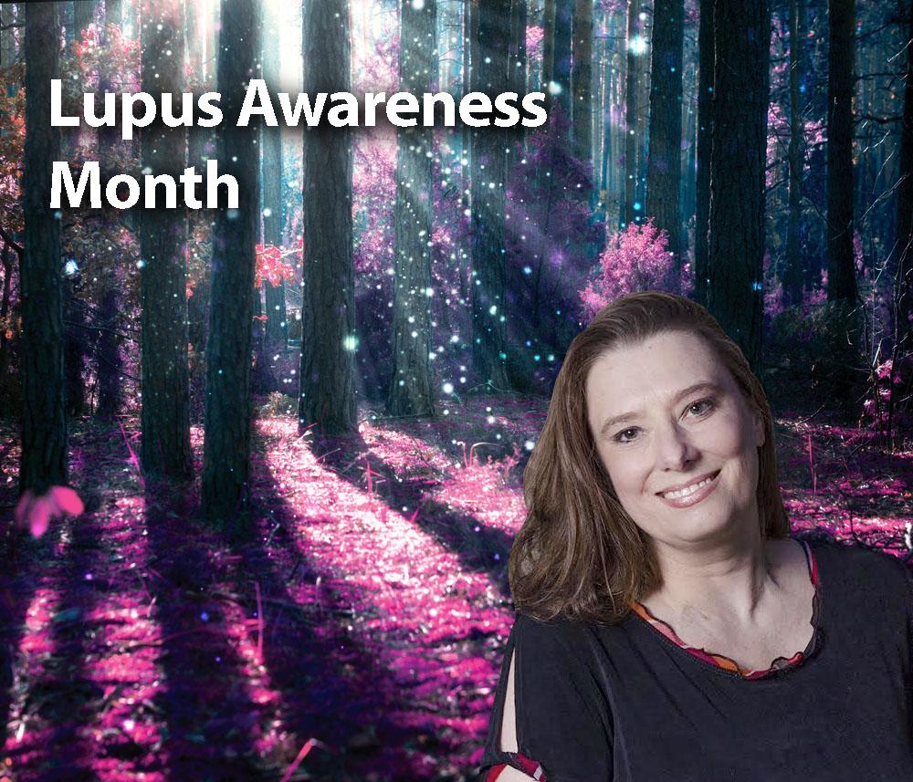 Jodi Norton, President & Co-Founder - Lupus Inspiration Foundation for Excellence (L.I.F.E.)