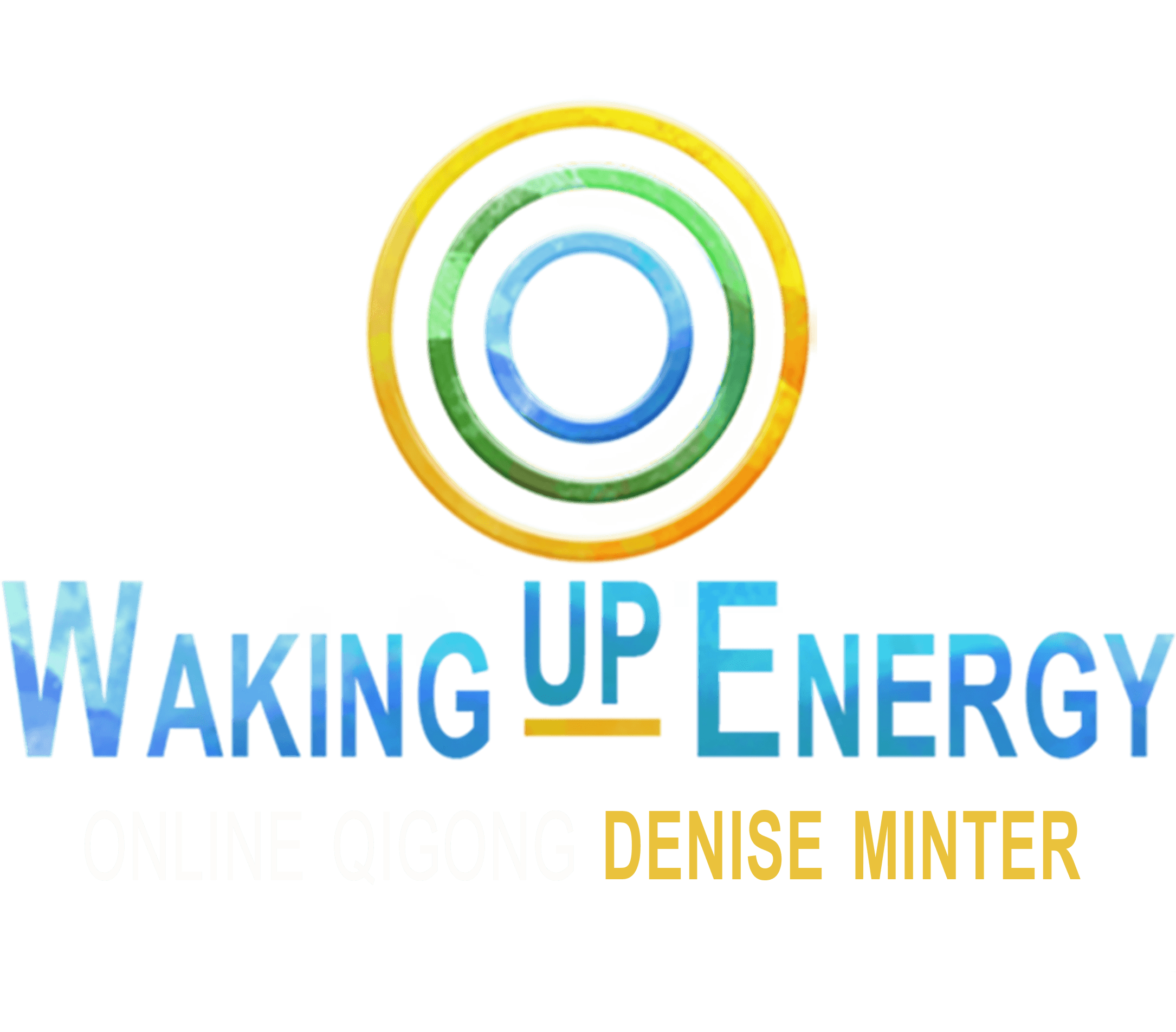 Waking Up Energy Qigong