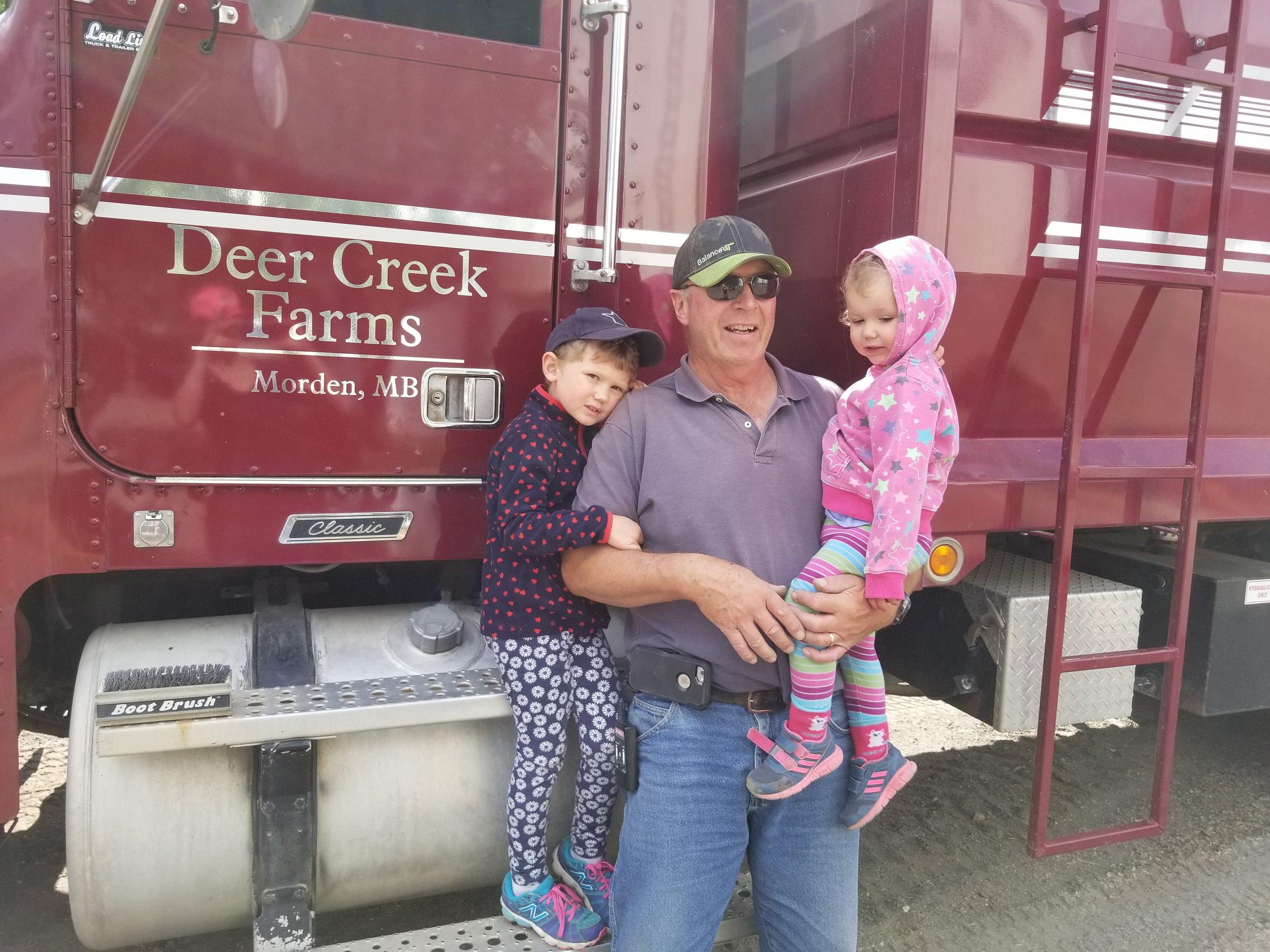 DeerCreekTruck and Pappa.jpg
