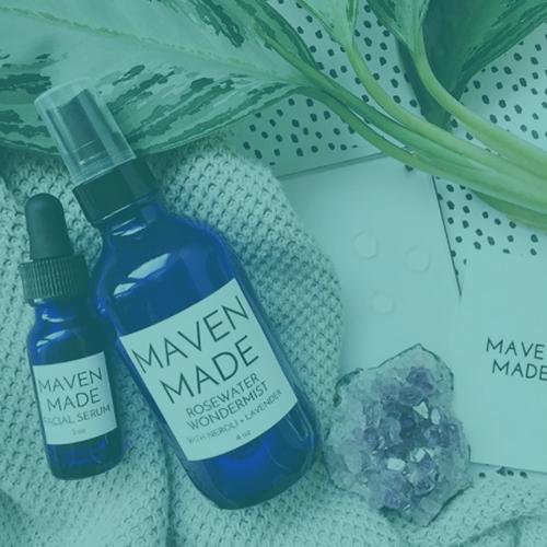 Nurturing Your Skin With Nature -