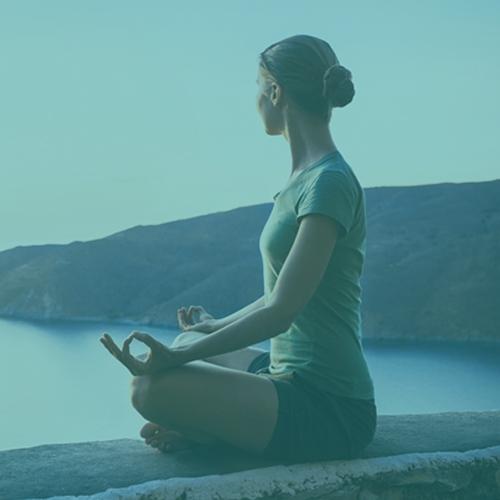 Creating Lifestyle Balance through Yoga and Mindfulness -
