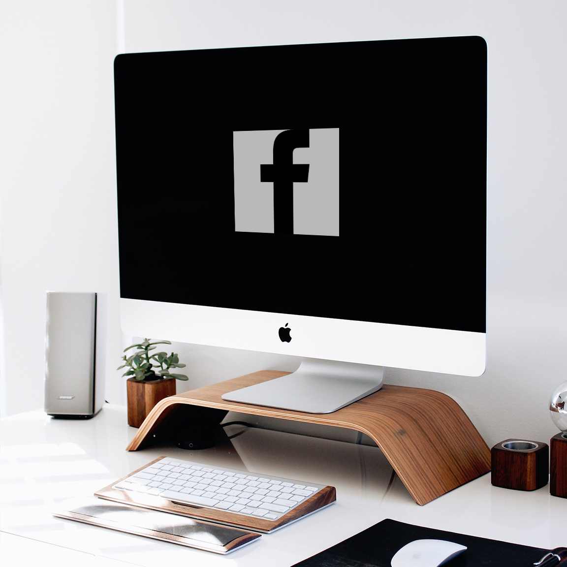 LEVERAGING FACEBOOK GROUPS FOR LEADERS - BY SHARVETTE MITCHELL