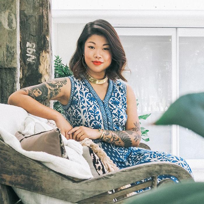 Lauren Hom - Artist & Entrepreneur