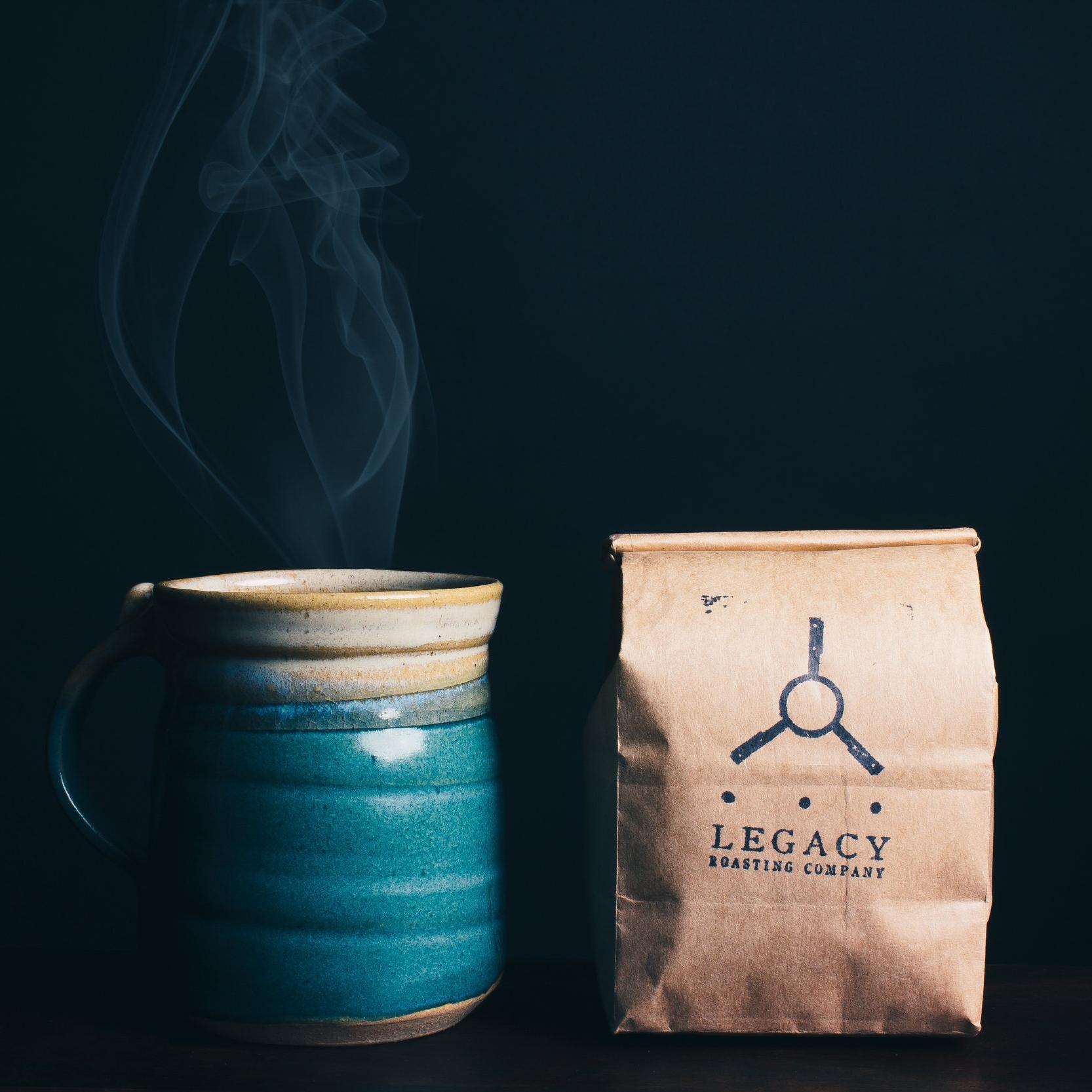 Legacy Roasting Company -