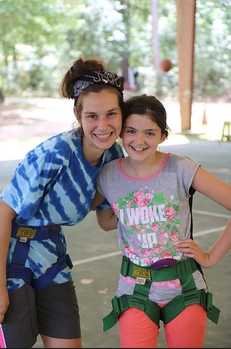 Camp counselors - Josie.jpg