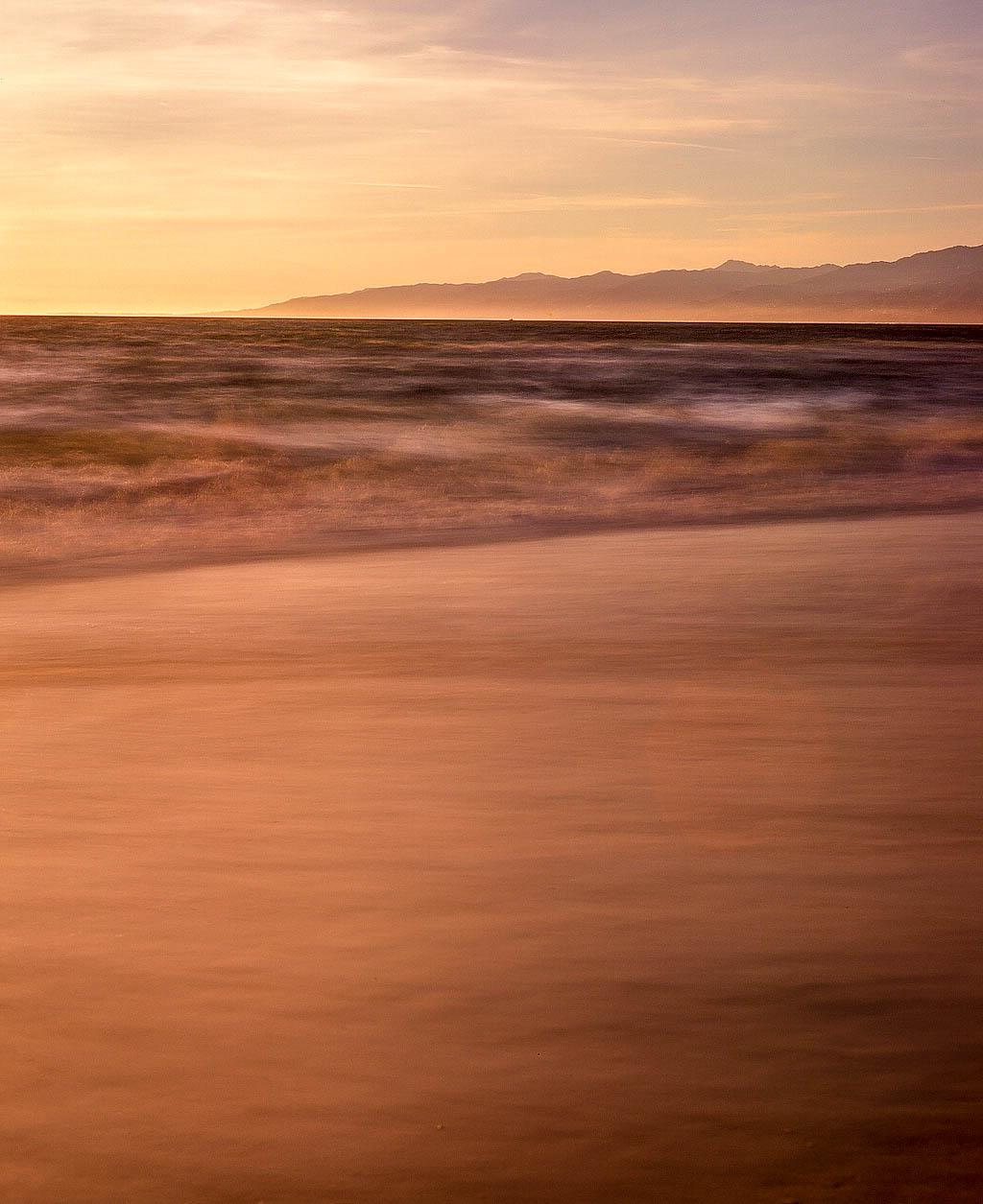 California Shores