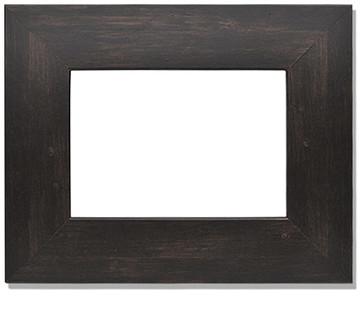 Expresso Walnut Frame