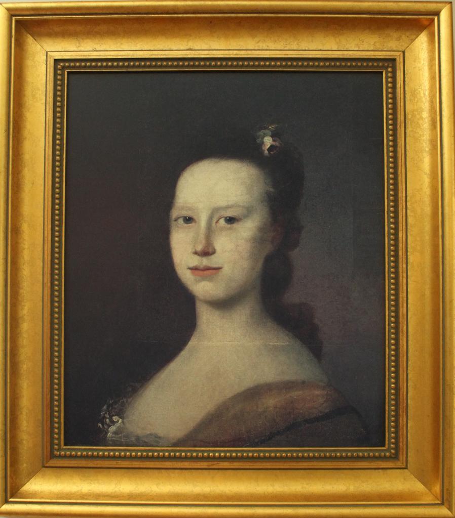 Penelope Royal Vassal (1721-1769)