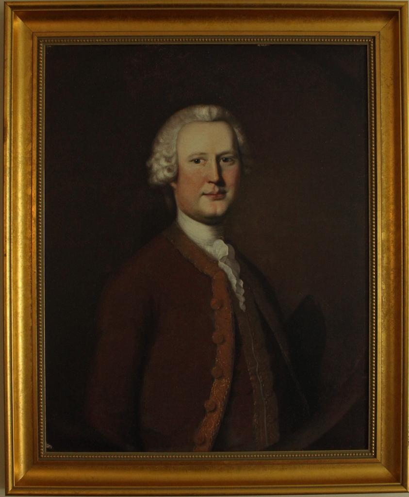 Henry Vassal (1721-1769)