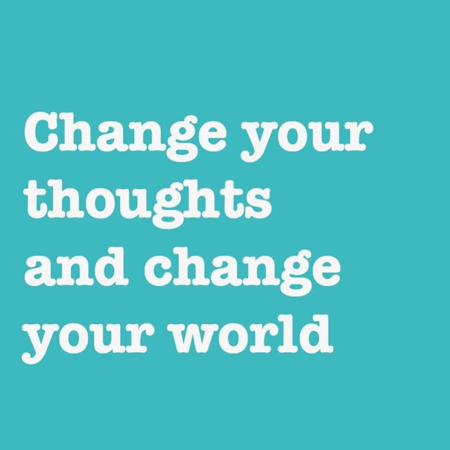 Change your thoughts and change your world 🌎 💙 . . . #awakening #ecoquotes #ecofriendlyquotes #ecocenterquotes #bethechange #ecohub