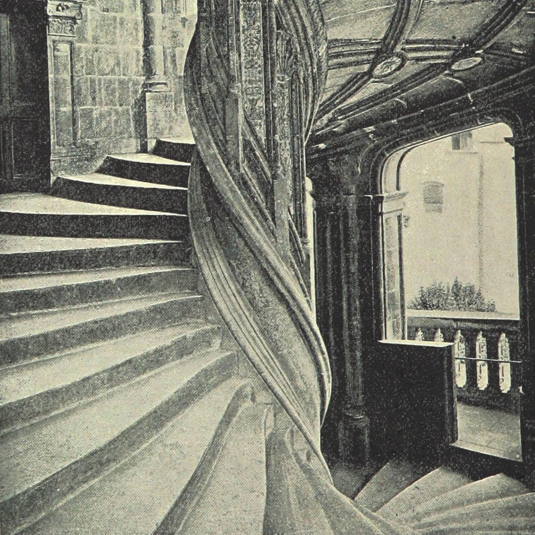 Secret Stairways of San Francisco - June 24, 2017