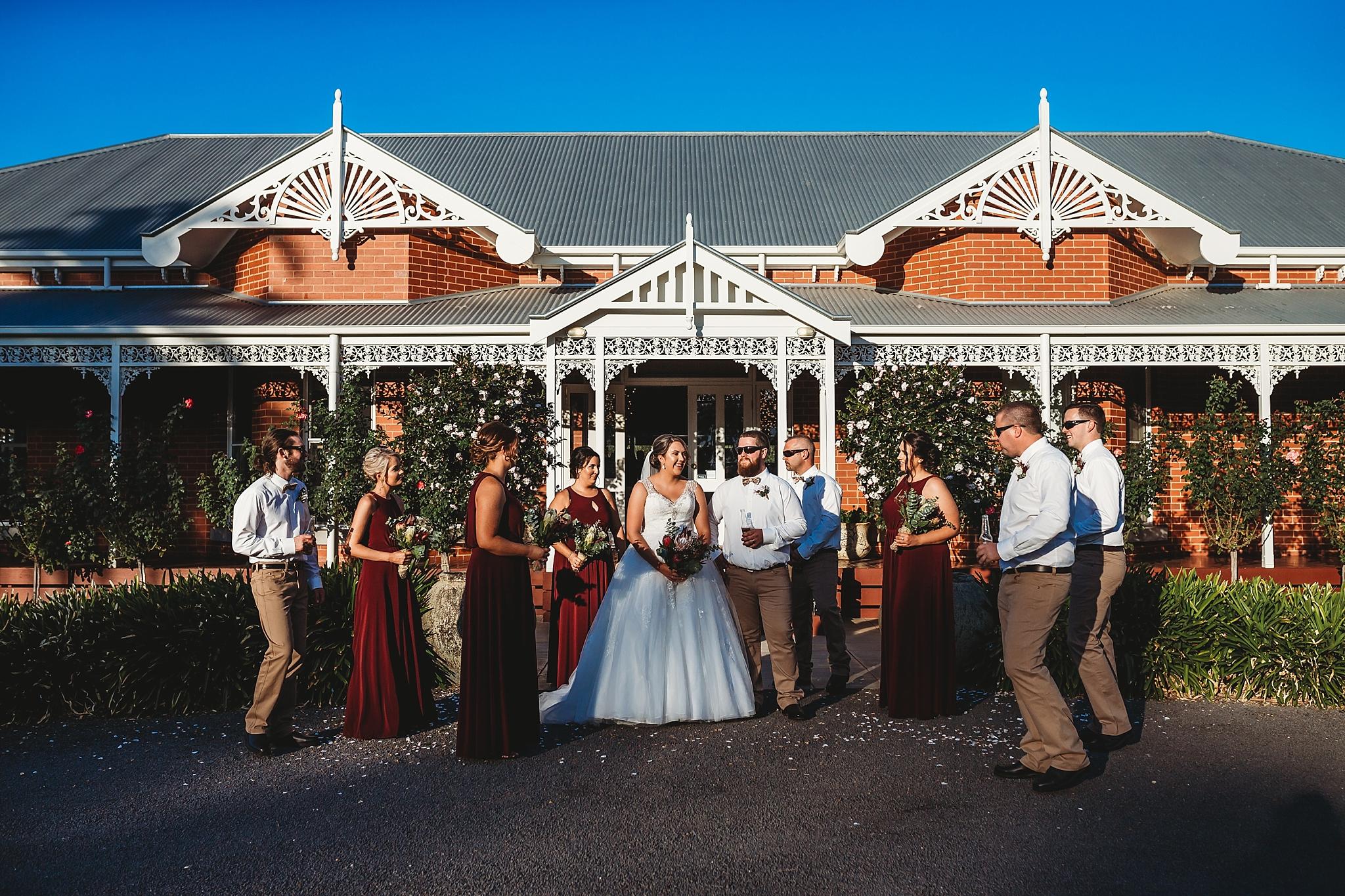 olive house wedding photographer
